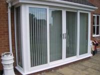 Patio Doors   Exterior Sliding & Folding Doors - Trade ...