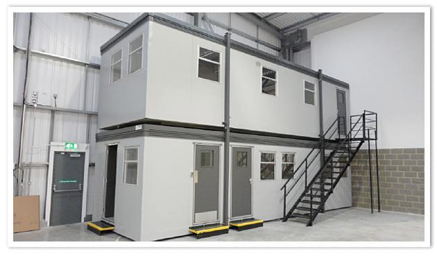 Portable office hireStorage container hire Portable Cabins Essex UK