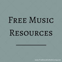 Free Music Resources