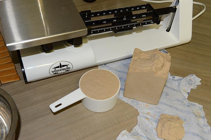 Yeast converter equivalent yeast amounts calculator