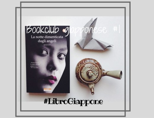 #LibroGiappone