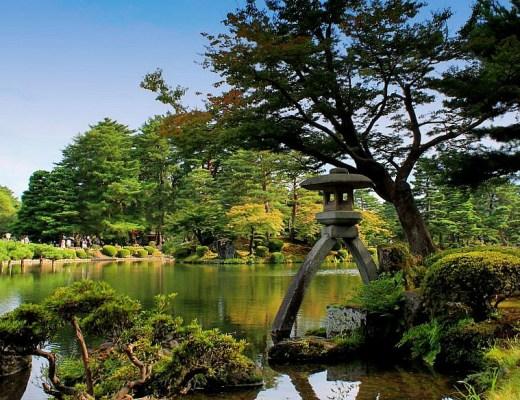 kenrokuen-kanazawa