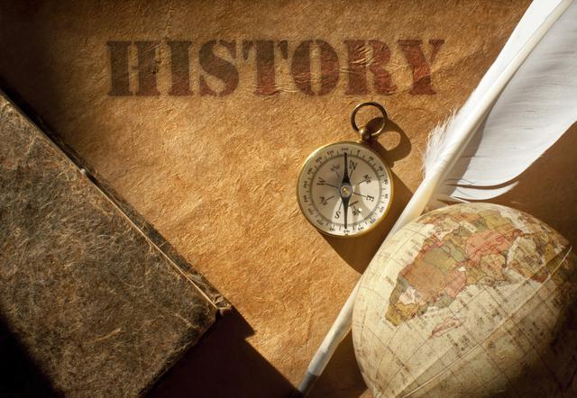 O restytucję historii