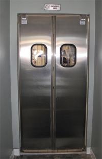Restaurant Kitchen Doors In Stock -Stainless Steel Doors ...