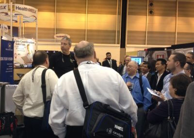 Trade Show Magician | Corporate Magic | TrafficStoppers