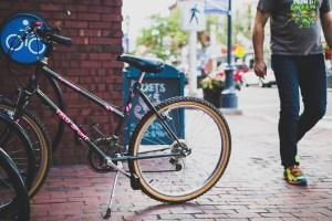 Movilidad urbana sostenible Día sin coches