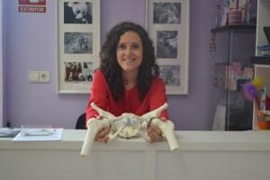 Mª del Mar Murillo, Matrona y Directora del Centro Maternal NyM