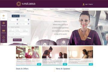 ヴィスタラとJAL、包括的業務提携に向けて検討開始