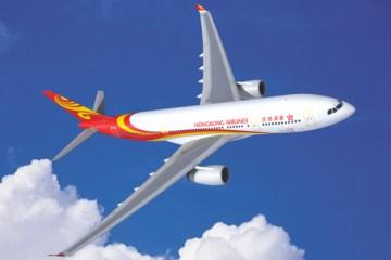 香港航空、大阪/関西〜香港線就航 7月15日から毎日運航
