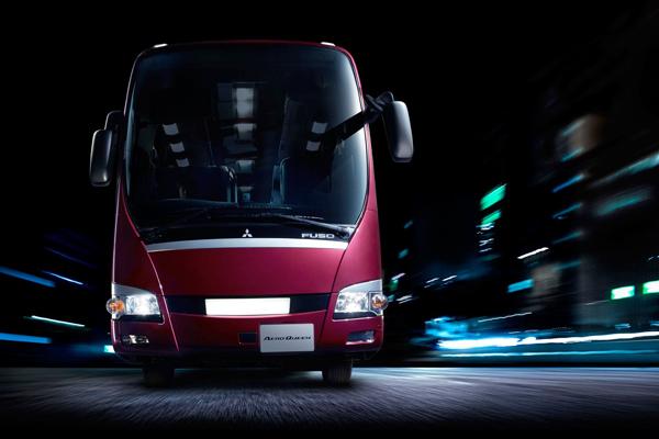三菱ふそうトラック・バス
