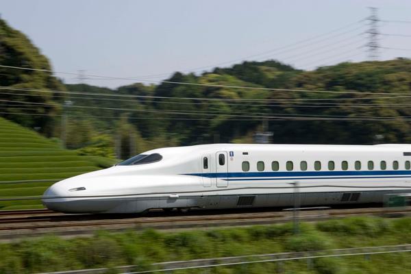 東海道新幹線