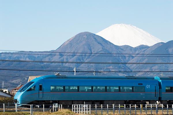小田急電鉄(ロマンスカー)