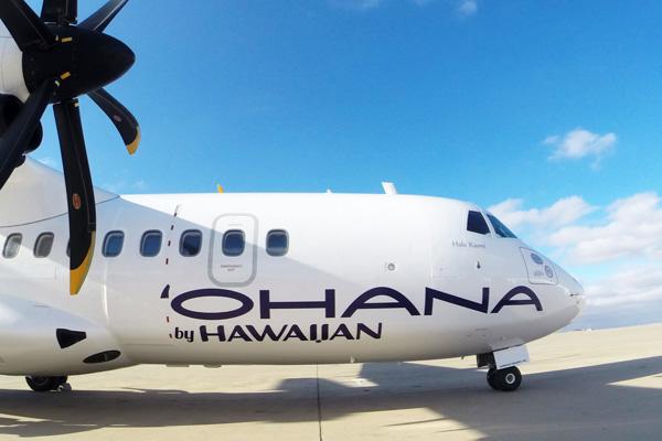 ohana by hawaiian