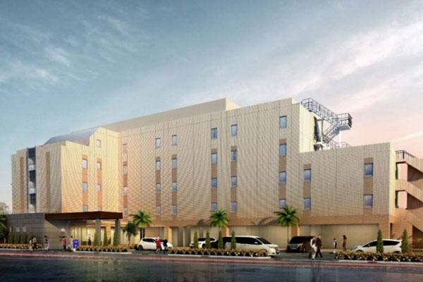 サンフロンティア、自社ブランド「日和ホテルズ&リゾーツ」開発 4月に千葉・舞浜に1号店