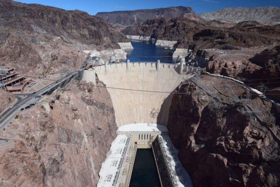 Hoover Dam & Power Plant