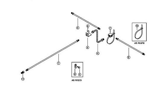 carlisle trailer brake wiring diagram