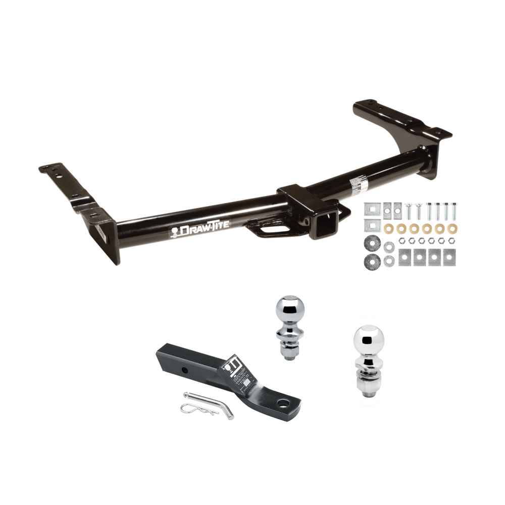 tow hitch wiring e350