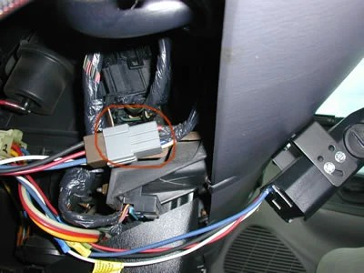 4 Pin Trailer Wiring Diagram 2012 Frontier Installing A Trailer Hitch Wiring Wise Ford Truck