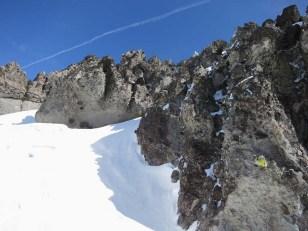 Rocks on Ridge