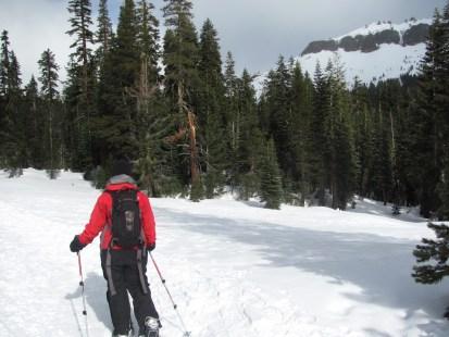 Jinelle Trekking