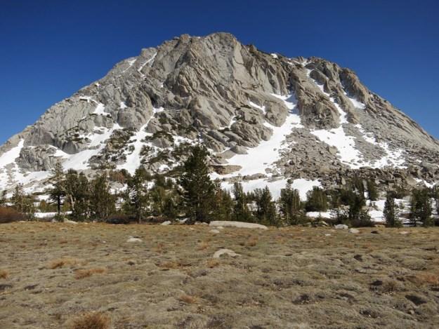 Fletcher Peak