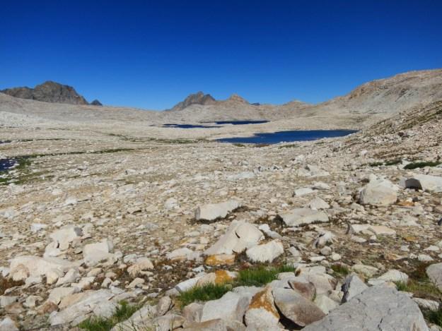 Muir Pass