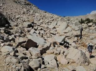 Steeper Trail
