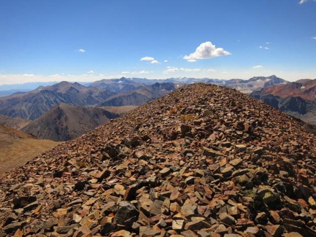Summit Views South