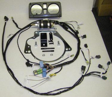 Custom Plug In Wiring Harness Modification Service \u2013 Trail Tough