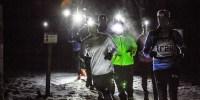 Omfamna mörkret med Team Nordic Trail 19/10