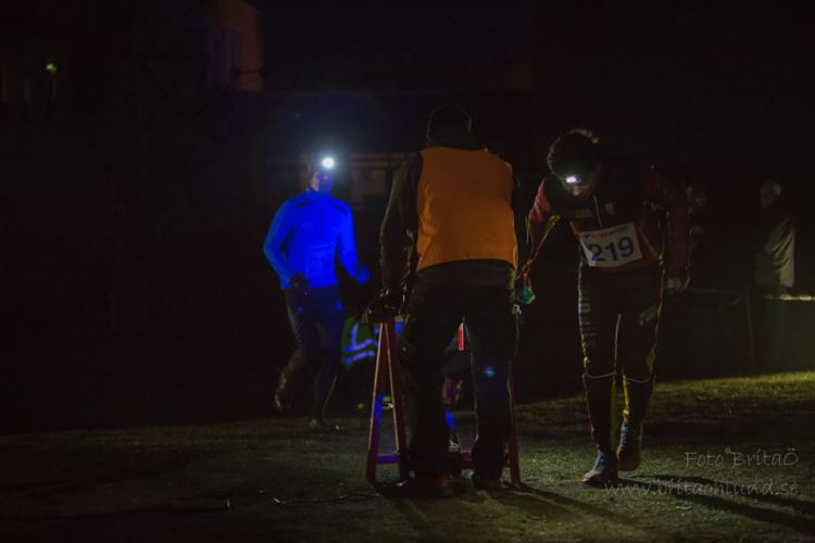 Billingen X-trail Nightmare