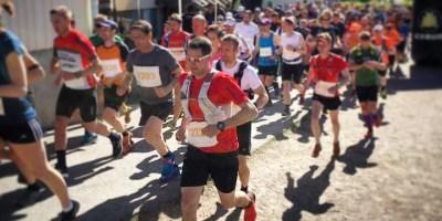 Soteleden Terrängmarathon 20 km
