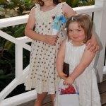 Người mẫu 5 tuổi bị bệnh Down có nụ cười thiên thần
