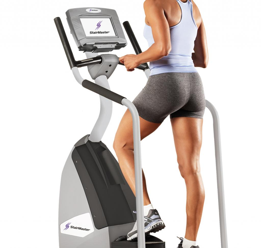 The Top 5 Calorie Burning Machines To Use At The Gym Or At