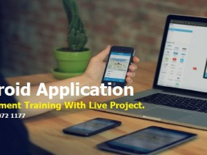 Android Apps Development Training In Bangladesh