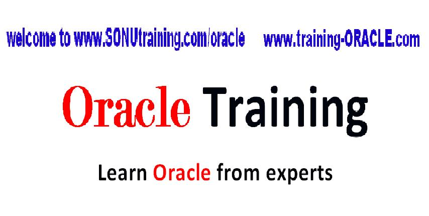 Oracle R12 Courses Training for Certification in Orange CountyEnroll