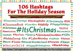 Old Holiday Season Training Authors Success Holiday Season Quotes By Famous People Quotes About Holiday Season Hashtags Hashtags