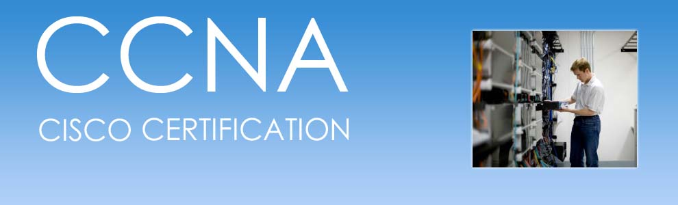 CCNA Training, Best CCNA Training