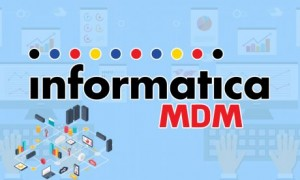 Informatica MDM Training in Chennai