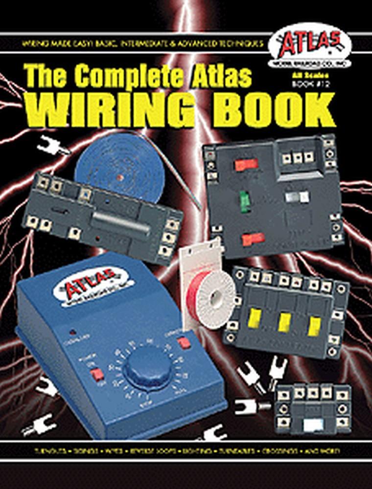 Atlas Complete Atlas Wiring Guide 150-12