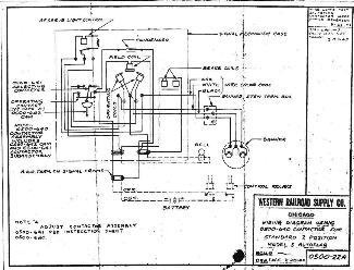 strobe lights wiring diagram