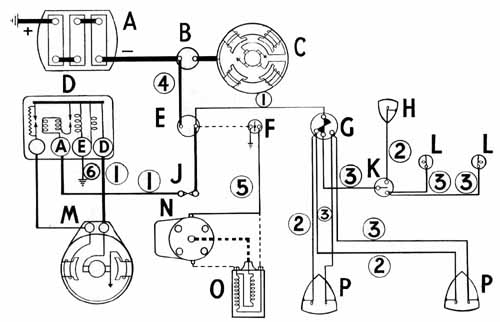 david brown 880 tractor wiring diagram