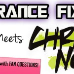 Christina Novelli Answers Fan Questions