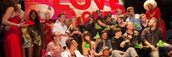 DJ Awards 2014 Winners