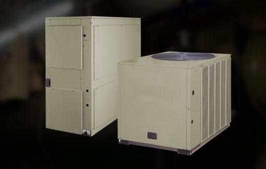 Split System Odyssey 6 to 25 Tons Trane