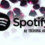 Varsgod! Du fr min senaste musiklista p Spotify  Powerwalkhellip