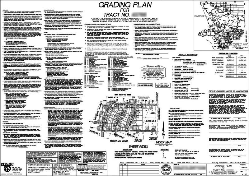 grading sheet sample