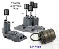 ремонтная втулка sonnax TF60SN