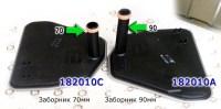 Фильтр, 6HP26A Audi, BMW\Landrover