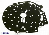 Пластина разделительная обрезиненная статора насоса, (Bell Hsg.) 722.6
